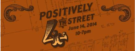 Positively 4th Street