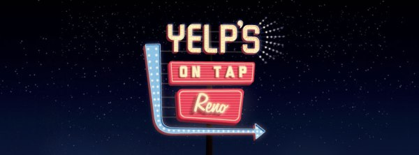 Yelp's on Tap