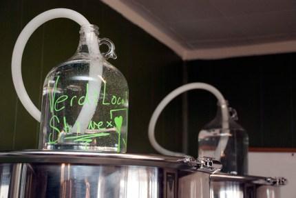 Verdi Local Distillery