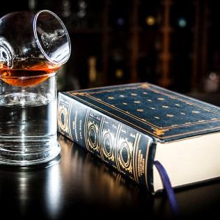 Churchill Brandy