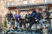 Reno Brew Bike