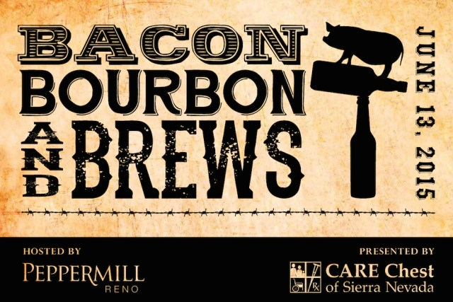 Bacon Bourbon and Brews
