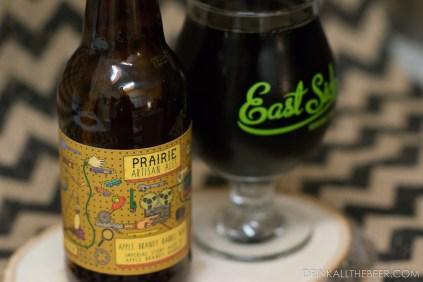Prairie - Apple Brandy Barrel Noir-3