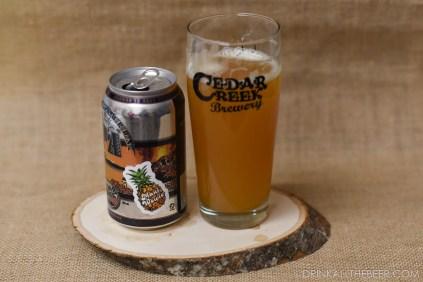 Cedar Creek - Dankosaurus-2