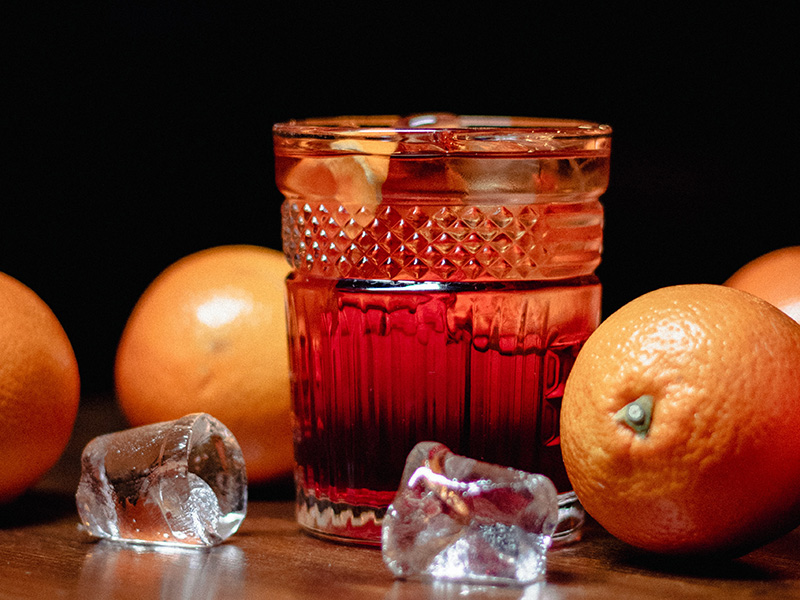 Negroni – Cocktail