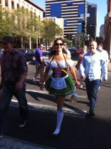 Great American Beer Festival GABF
