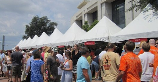Savannah Craft Beer Festival picture