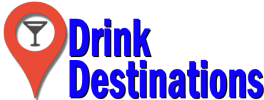 Drink Destinations for travel