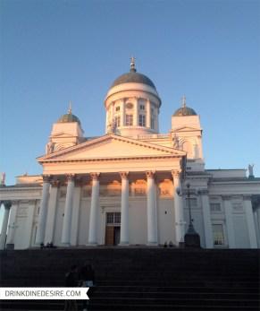The Dome, Helsinki