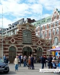 Market Hall, Helsinki