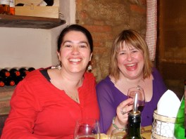 Our Gourmet Tour of Tuscany 2012