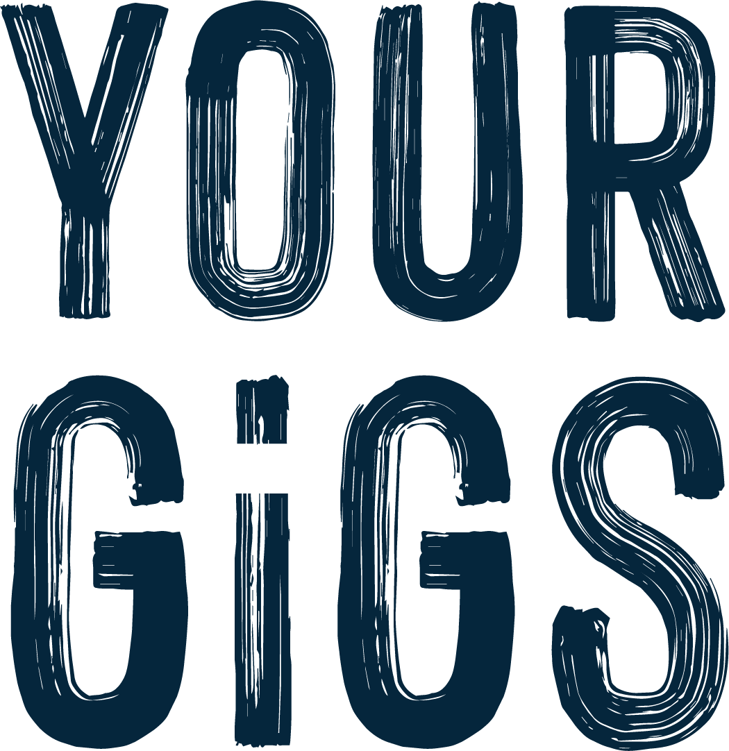 GiG Hard Seltzer YOUR GIGS