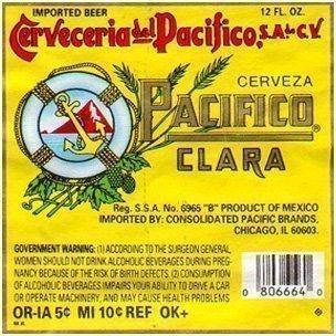 Pacifico Clara