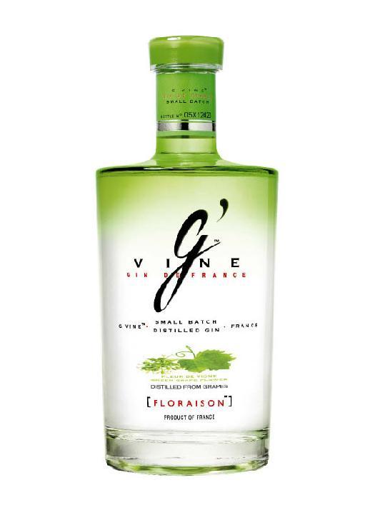 G'Vine Floraison Gin (2007)