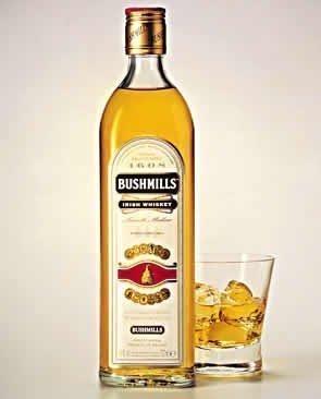 Bushmills Original Irish Whiskey (2008)