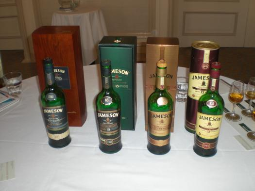 Jameson 18 Years Old Limited Reserve