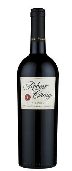 2005 Robert Craig Affinity
