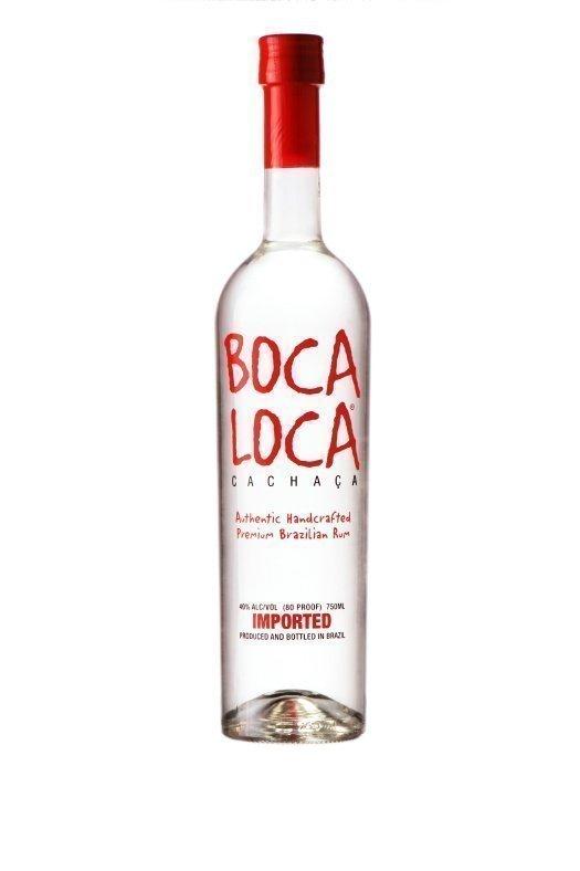 Boca Loca Cachaca