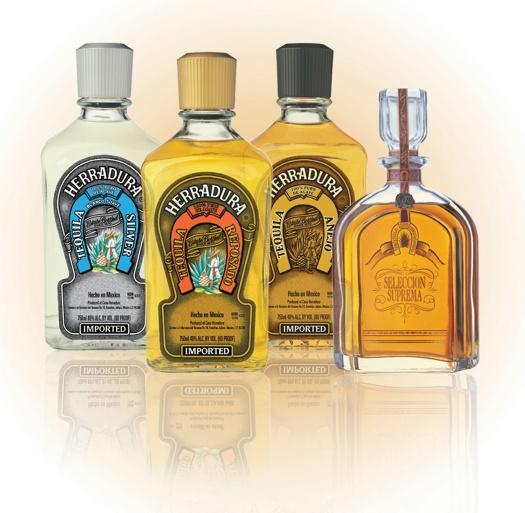 Tequila Herradura Reposado (2008)