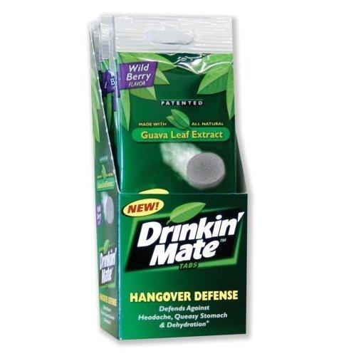 Drinkin' Mate Hangover Defense