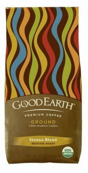 Good Earth Coffee