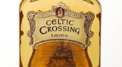 Review: Celtic Crossing Liqueur - Drinkhacker