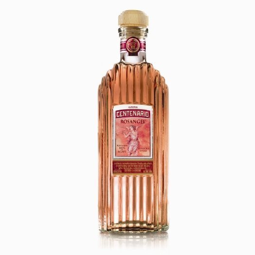 Gran Centenario Rosangel Hibiscus Tequila