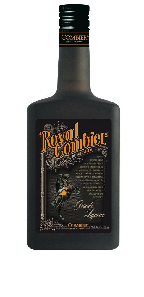 Royal Combier Orange Liqueur