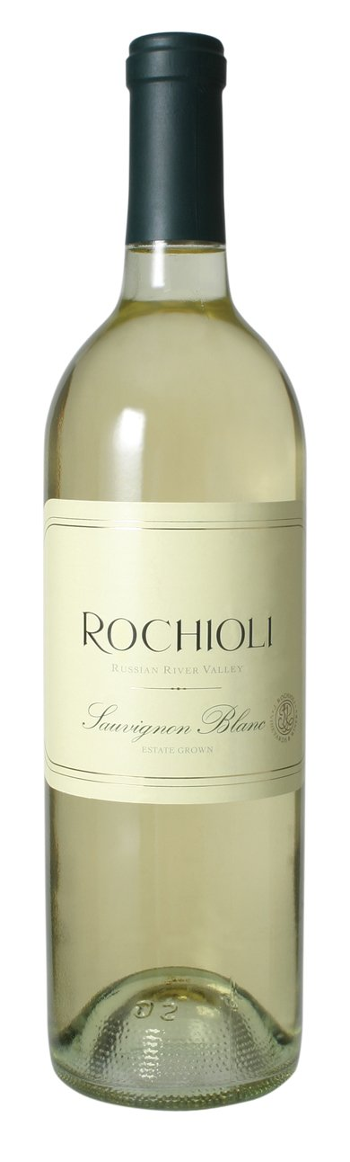 2008 Rochioli Sauvignon Blanc Russian River Valley