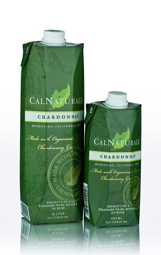 2009 CalNaturale Chardonnay