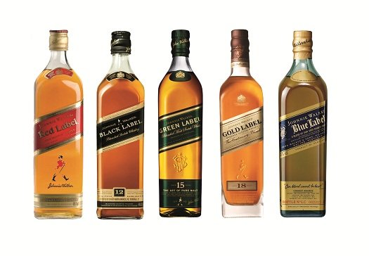 Johnnie Walker Blue Label (2010)