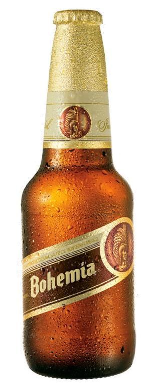 Bohemia Clasica Beer