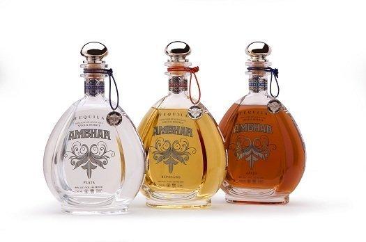 Ambhar Platinum Tequila