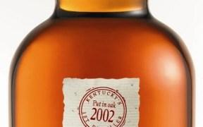 evan williams single barrel 2002