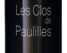 Clos de Paulilles Banyuls Rimage bottle