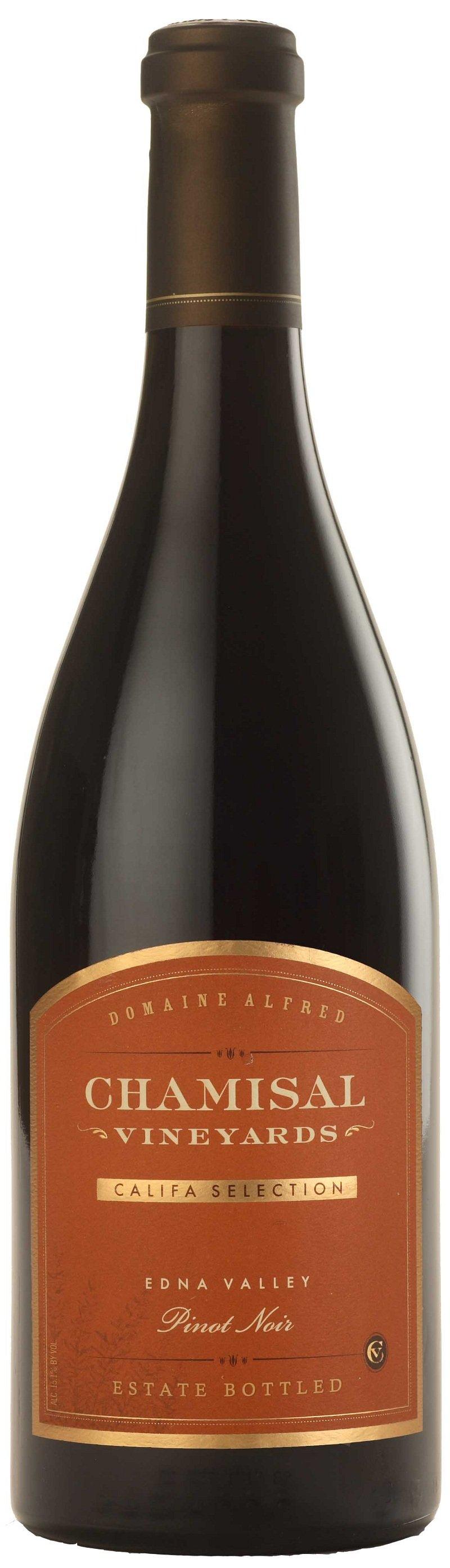 "2009 Chamisal Vineyards Pinot Noir ""Califa Selection"" Edna Valley"