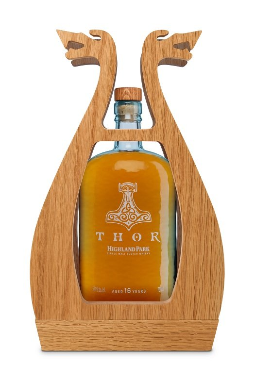 Highland Park Valhalla Collection - Thor