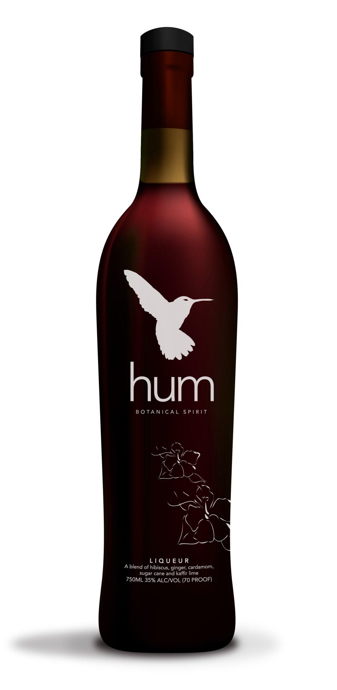Hum Botanical Spirit Liqueur