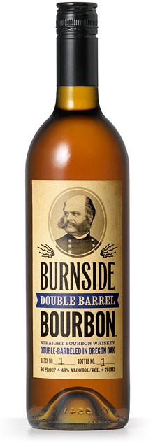 Eastside Distilling Burnside Double Barrel Bourbon