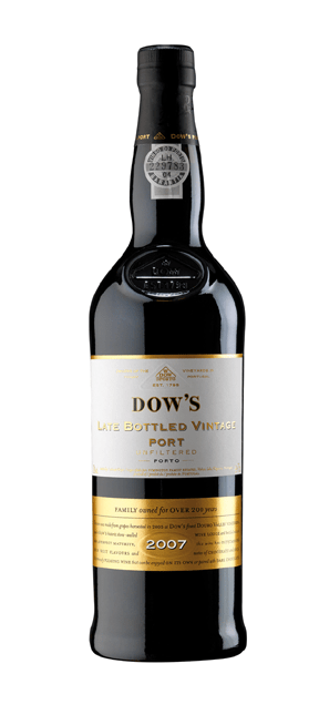 2012 Dow's Late Bottled Vintage Port