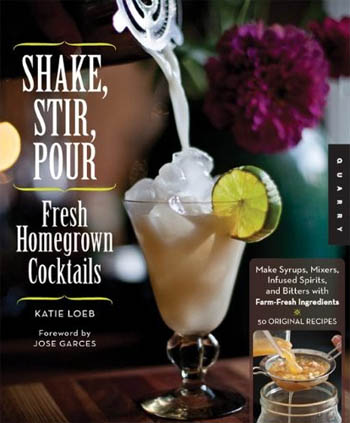 Shake, Stir, Pour