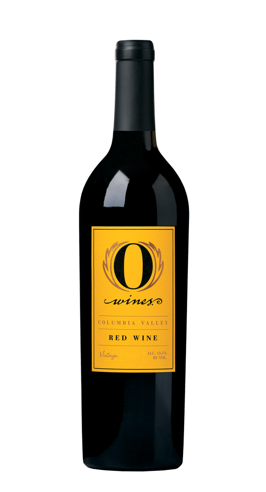 2010 O Wines Red Wine