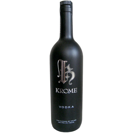 Krome Vodka
