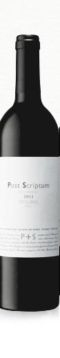 2011 Quinta de Roriz Post Scriptum Douro DOC