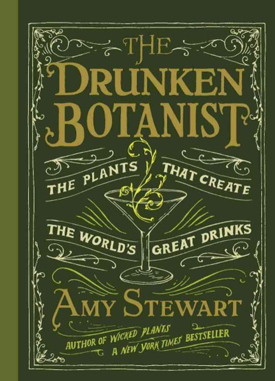 2013 Drinkhacker's Best Books Guide - Drinkhacker