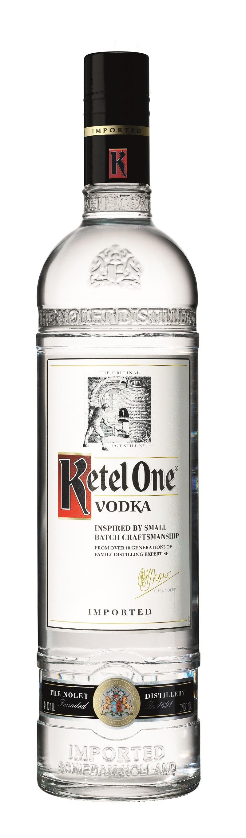 Ketel One Vodka (2014)