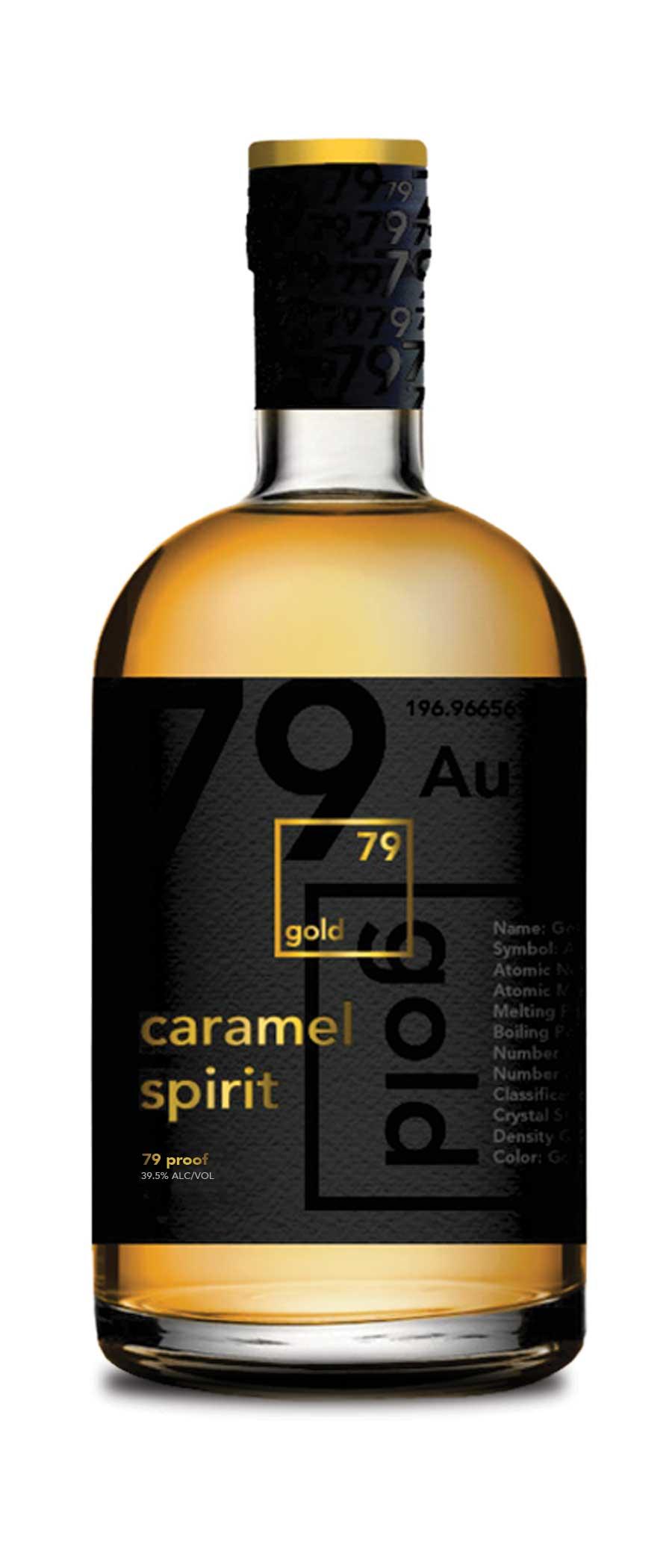 79 Caramel Spirit