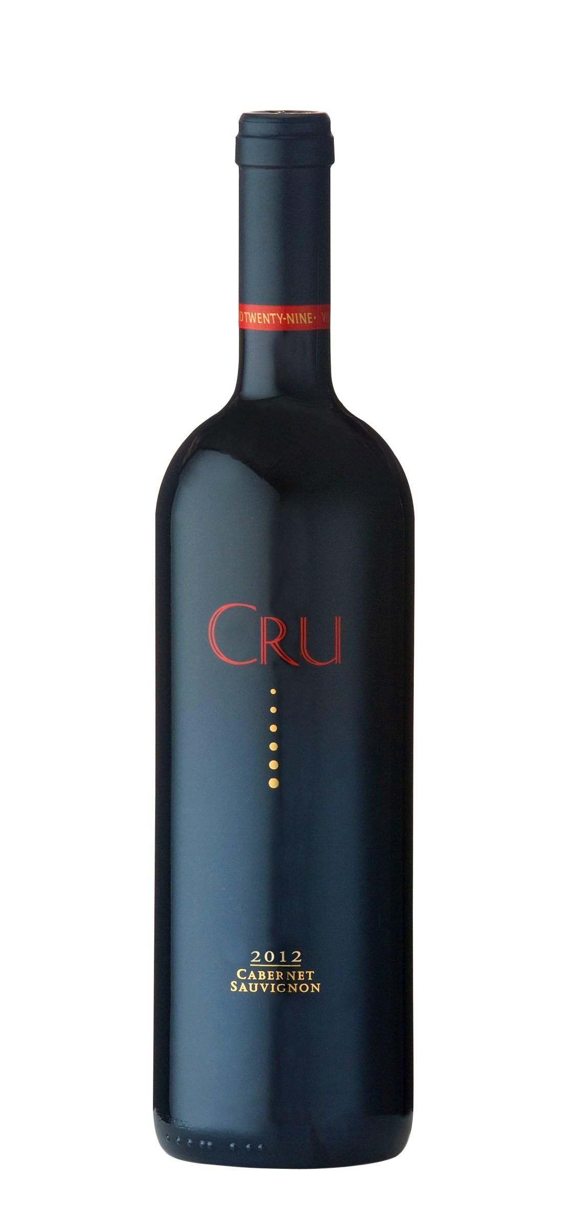 2012 Vineyard 29 Cru Cabernet Sauvignon Napa Valley