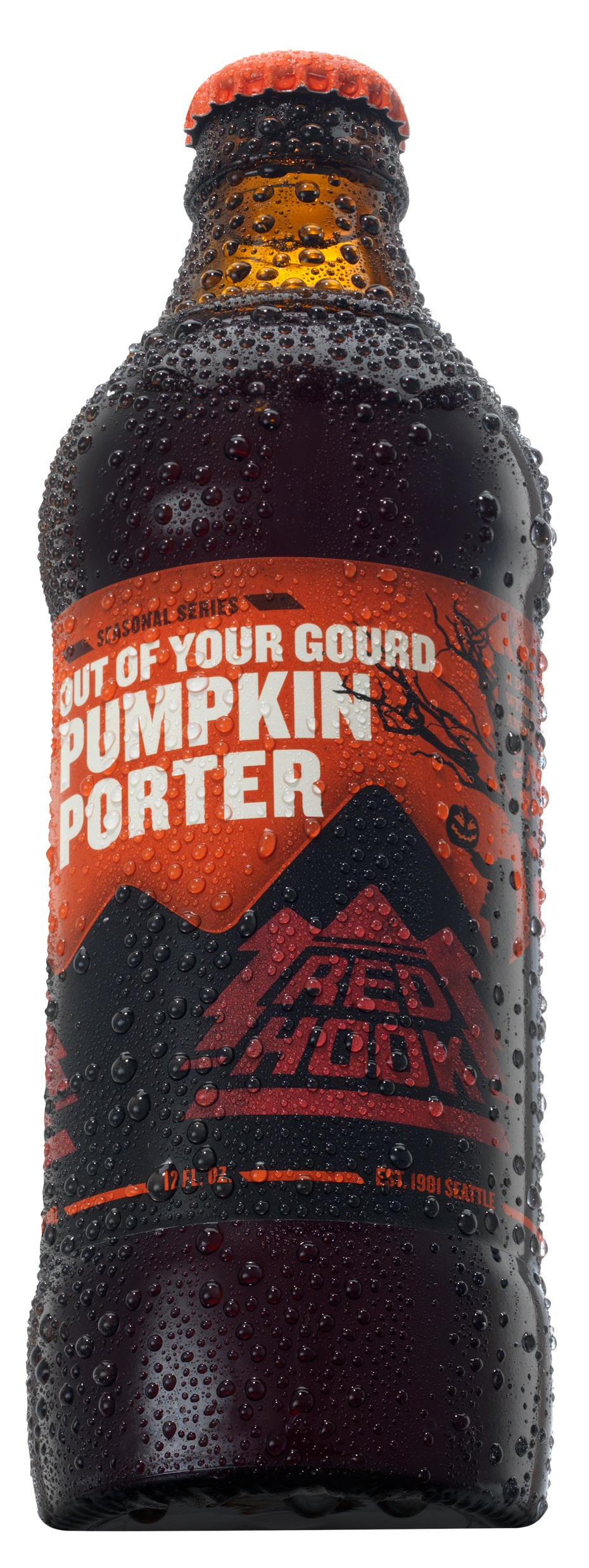 Alaskan Brewing Co. Pumpkin Porter