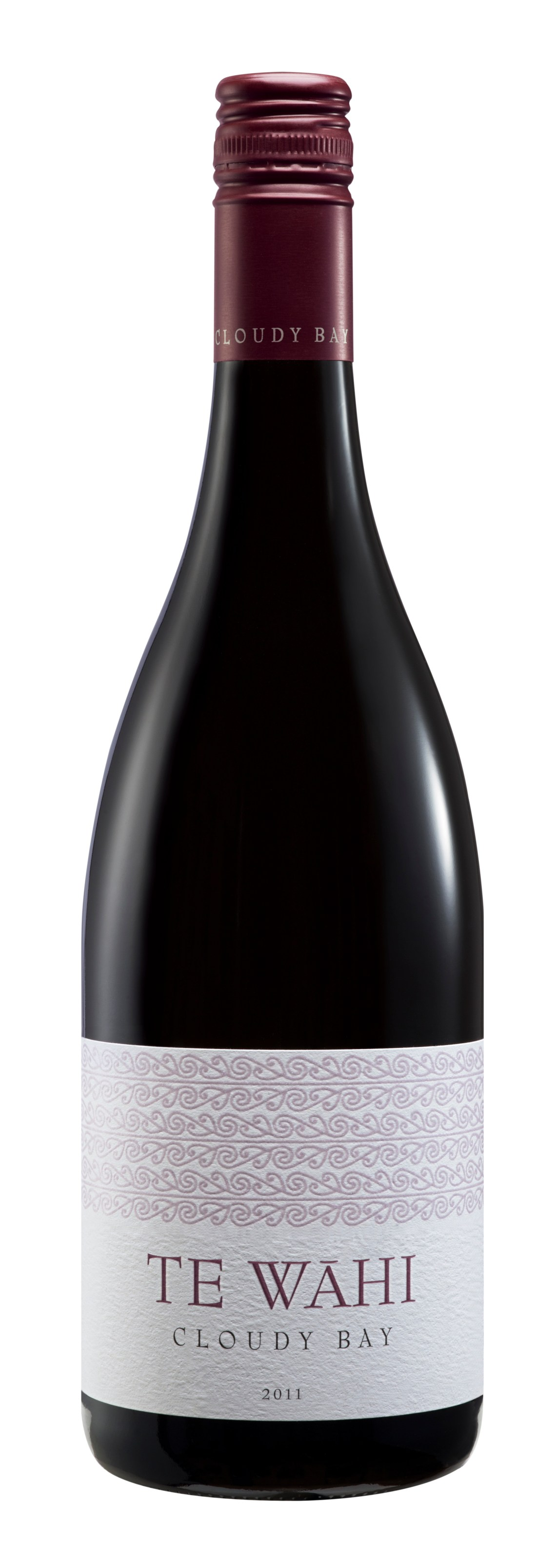 2011 Cloudy Bay Te Wahi Pinot Noir Central Otago